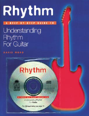Image for Rhythm: A Step by Step Guide to Understanding Rhythm for Guitar