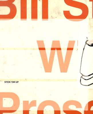 Stickers: Stick Em' Up, Dorrian, Mike; Recchia, David