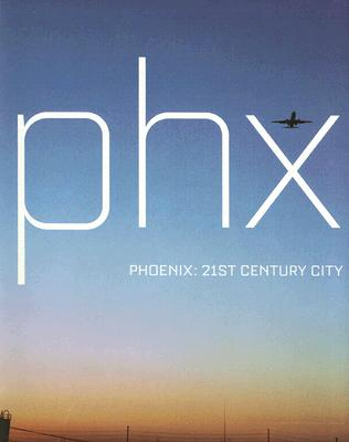 Image for Phoenix: 21st Century City