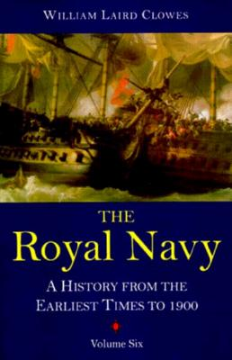 Image for ROYAL NAVY : A HISTORY FROM THE EARLIEST