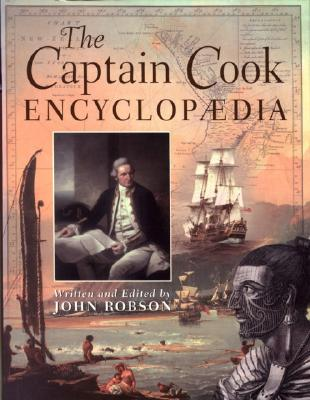 Image for The Captain Cook Enclycopaedia