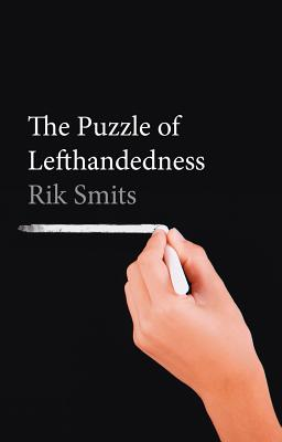Image for The Puzzle of Left-handedness