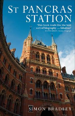 Image for St Pancras Station (Wonders of the World)