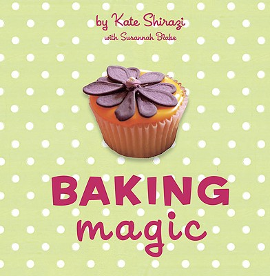 Image for Baking Magic