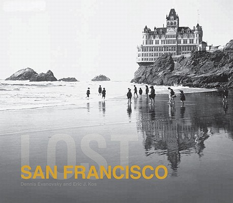 Image for Lost San Francisco