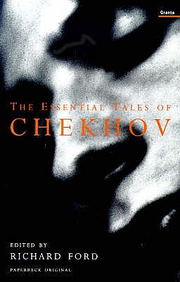 Image for The Essential Tales of Chekhov