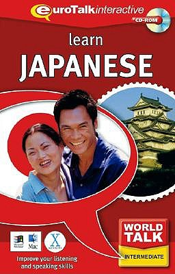 Image for World Talk - Learn Japanese  Improve Your Listening and Speaking Skills