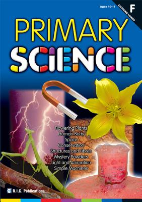 Image for Primary Science F