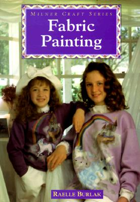 Image for FABRIC PAINTING