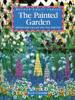 Image for PAINTED GARDEN