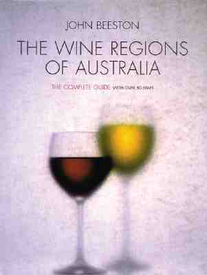 Image for WINE REGIONS OF AUSTRALIA