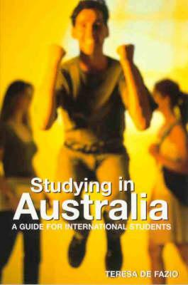 Image for Studying in Australia  A Guide for International Students