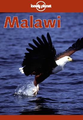 Image for Lonely Planet Malawi