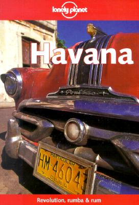Image for Lonely Planet Havana