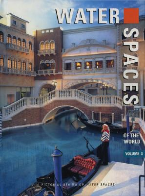 Image for Water Spaces of the World (Vol.3)