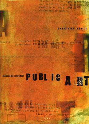 Image for DESIGNING THE WORLD'S BEST PUBLIC ART