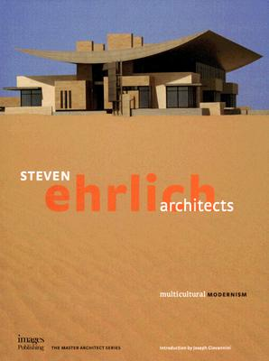 Image for Steven Ehrlich: Multi-Cultural Modernism