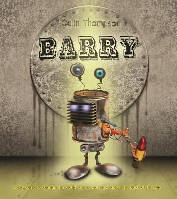 Barry, Thompson, Colin