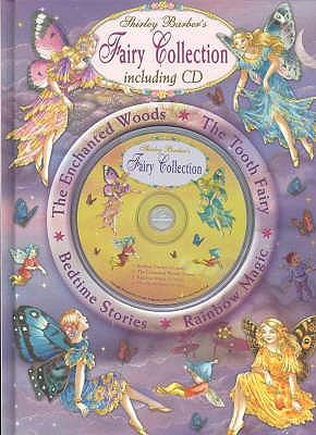 Image for Shirley Barber's Fairy Collection (Book & CD)
