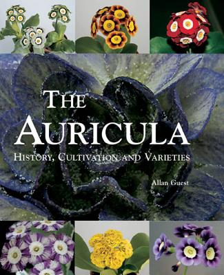 Image for The Auricula: History, Cultivation and Varieties