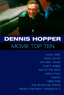 Image for DENNIS HOPPER (MOVIE TOP TEN)