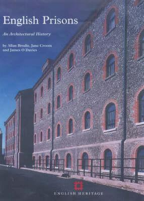 Image for English Prisons an Architectural History