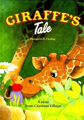 Giraffe's Tale, Elaine Anderson