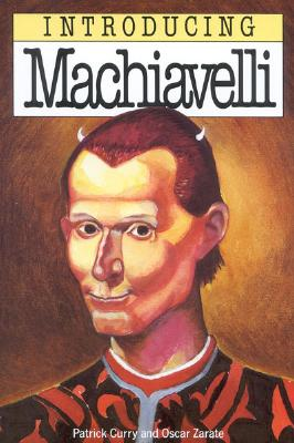 Image for INTRODUCING MACHIAVELLI