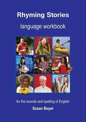 Image for Rhyming Stories - Language Workbook