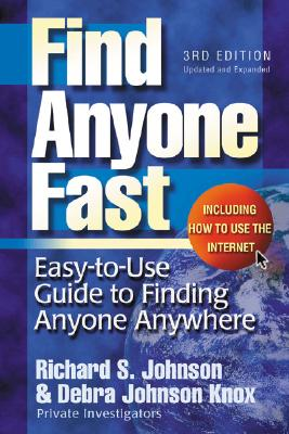Image for FIND ANYONE FAST