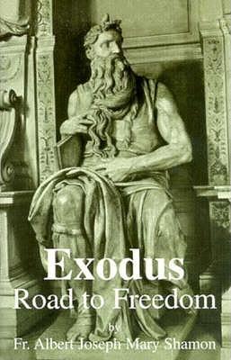 Exodus: Road to Freedom, Albert Joseph Mary Shamon