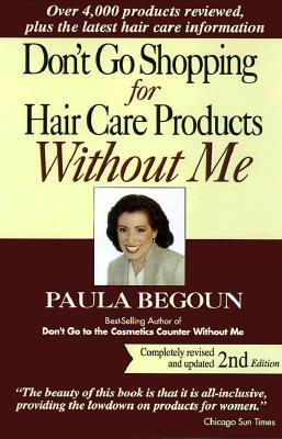 Image for Don't Go Shopping for Hair Care Products Without Me