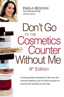 Image for Don't Go to the Cosmetics Counter Without Me