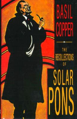 Image for The Recollections of Solar Pons