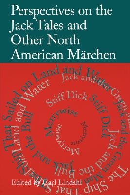 Image for Perspectives on the Jack Tales and Other North American Marchen