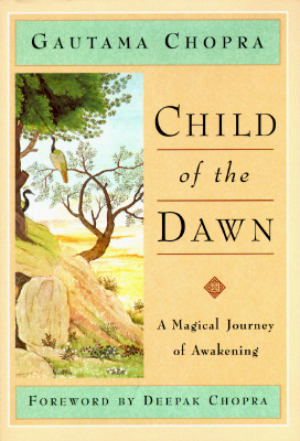 Image for Child of the Dawn: A Magical Journey of Awakening