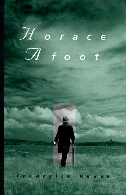 Image for Horace Afoot