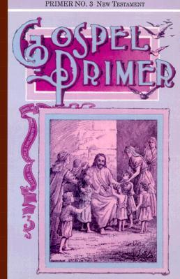 Image for Gospel Primer #03: The New Testament Primer