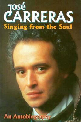 Image for Singing from the Soul: An Autobiography (Library of Courage Series 1)