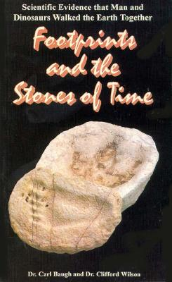 Image for Footprints and the Stones of Time