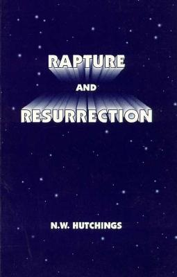 Image for Rapture and Resurrection