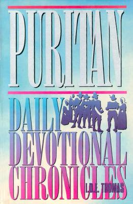 Image for Puritan Daily Devotional Chronicles (First Edition)
