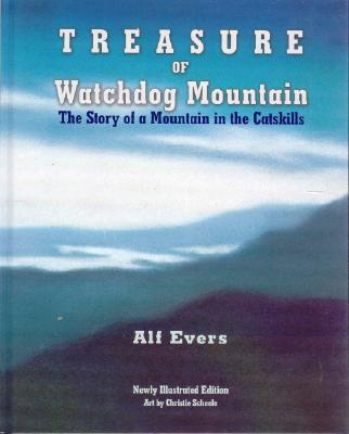 Image for Treasure of Watchdog Mountain: The Story of a Mountain in the Catskills