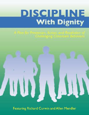 Image for Discipline with Dignity for Challenging Youth