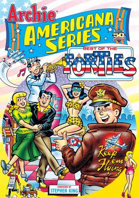 Image for Best of the Forties / Book #1 (Archie Americana Series)