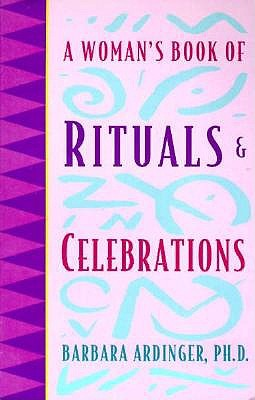 Image for Woman's Book of Rituals and Celebrations