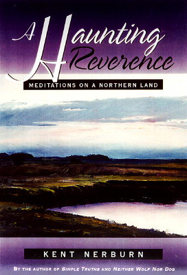 Image for A Haunting Reverence: Meditations on a Northern Land