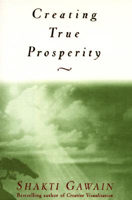 Image for Creating True Prosperity