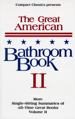 Image for The Great American Bathroom Book, Volume 2: The Second Sitting