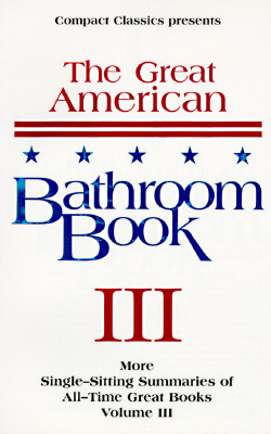 Image for The Great American Bathroom Book, Volume 3